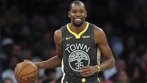 Kevin Durant scores 25 points in fourth quarter against ...