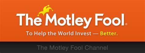 The Motley Fool | Free Internet Radio | TuneIn