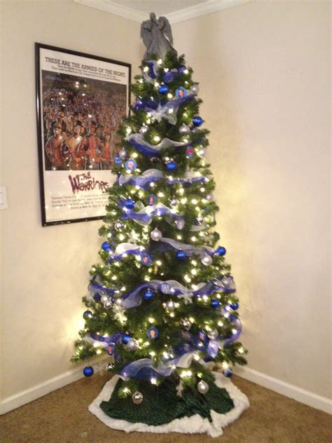 doctor who diy christmas tree see it to believe it step by step instructions tourist meets