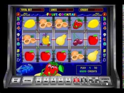 Slot Cu Fructe  Poker Ca La Aparate Youtube