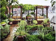 Looking for a Spectacular Secret Garden? Check Out This