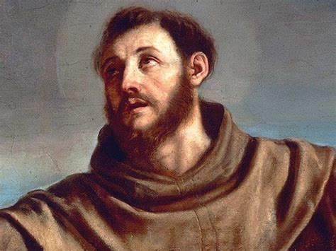 of francis of assisi francis of assisi prof herzman religion