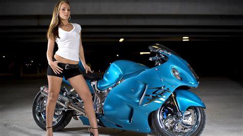 Super Cool Bikes Wallpaper