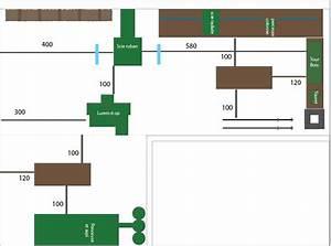 Plan Atelier Bricolage : avis sur disposition atelier forum isolation cloisons ~ Premium-room.com Idées de Décoration