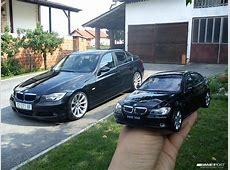 djelus25's 2007 BMW 320d e90 BIMMERPOST Garage