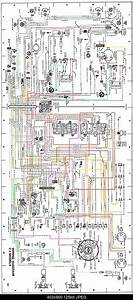 Wiring Diagram For 1979 Jeep Cj 7