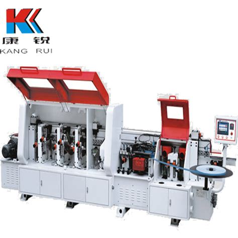 china high  edge cnc cabinet edge banding machine kdtj china edge banding cabinet
