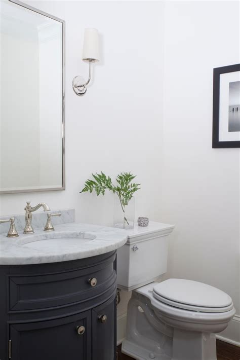 Budget Bathroom Ideas by Small Bathroom Ideas On A Budget Hgtv