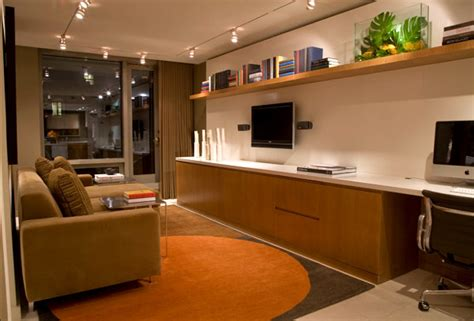 Stylish Basement Apartment Ideas With Modern And Chic