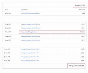 Recht Auf Rechnung : google adwords rechnung und zahlungen richtig buchen ~ Themetempest.com Abrechnung