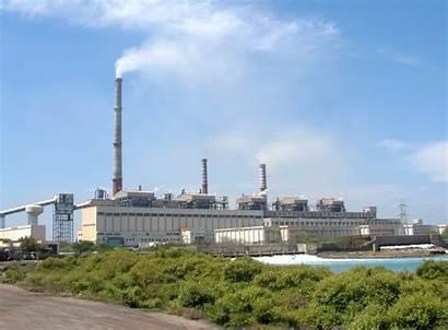 Bhopal Bhel Industries Power Plant Trichy Solar
