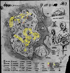 The Forest Pistolenteile Map :  ~ Eleganceandgraceweddings.com Haus und Dekorationen