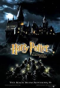 Harry Potter #8 On Reggie's Take Movie Franchise ...