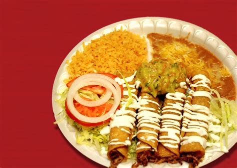 cuisine am駭ag馥s zapopan food authentic food in desert springs the palm springs area