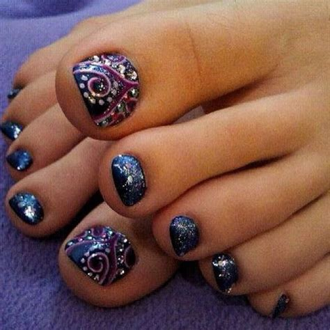 toe nail designs 60 pretty toe nail designs noted list