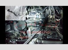 BMW X5 E70 V8 N62TU CCV, PCV positioning & replacement