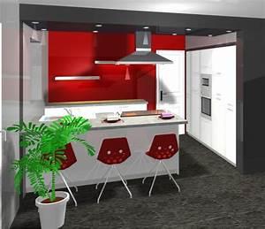 besoin d39aide pour la couleur des murs de notre futur maison With attractive quelle couleur avec gris anthracite 15 conseil deco couleur pour mes murs avec un carrelage noir