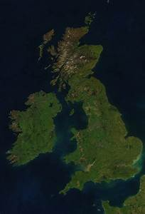 MapBox's satellite imagery comes from NASA's LANCE-MODIS ...
