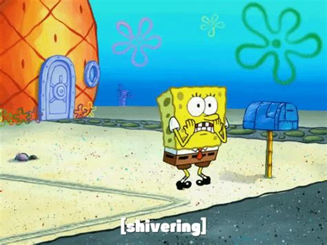 That Sinking Feeling Spongebob Squarepants by Spongebob Squarepants Gifs Find On Giphy