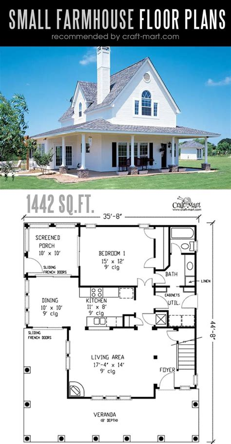 small modern farmhouse plans  building  home