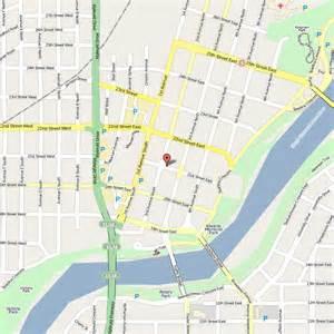 Saskatoon Saskatchewan Canada Map