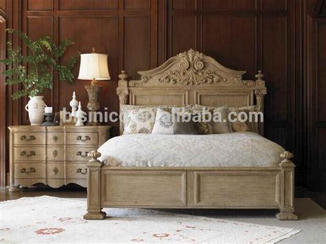 chambre en espagnol luxe espagnol colonial style renaissance lit rétro
