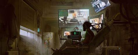 cyberpunk   history scifisunday adafruit