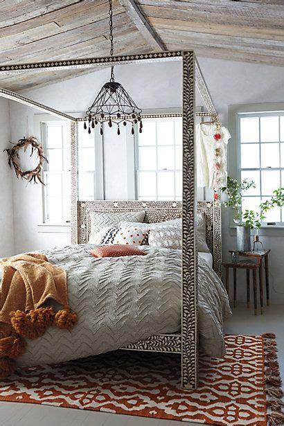 bohemian bedrooms   midsummer nights dream daily