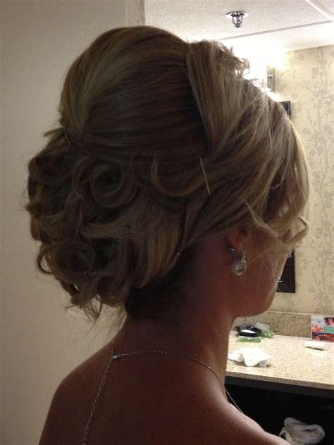 updo for long thick hair charisma salon portfolio