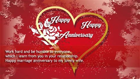 wedding anniversary messages  wife anniversary wishes  wife wishes disney