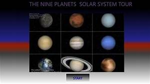 All 9 Planets (page 2) - Pics about space