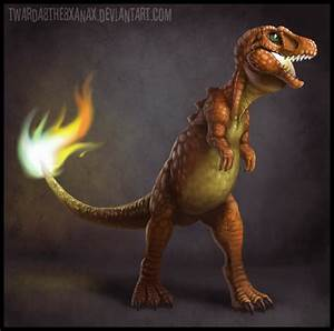 Realistic Charmander by Twarda8 on DeviantArt