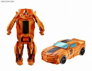 Transformers 4 Age of Extinction Bumblebee (1-step ...