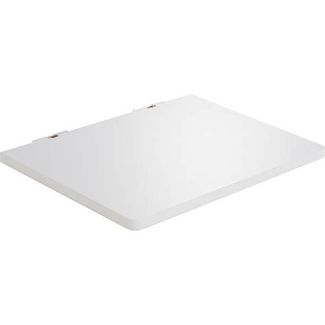 cuisine ikea blanc laqué etagère pour micro onde blanc l 50 x p 40 cm ep 30 mm
