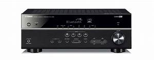 Best 5 1 Av Receivers With Bluetooth  2020 Guide