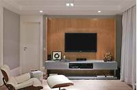 tv room design Great floor plans incorporate Flex Rooms | A Change of Space