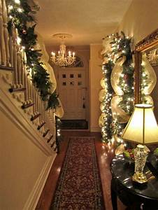 Top, 30, Indoor, Christmas, Lights, Decoration, Ideas