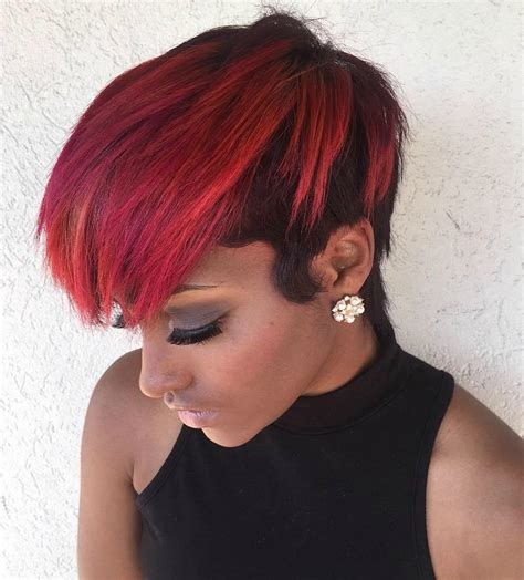 Edgy Black Hairstyles by 40 Best Edgy Haircuts Ideas To Upgrade Your Usual Styles