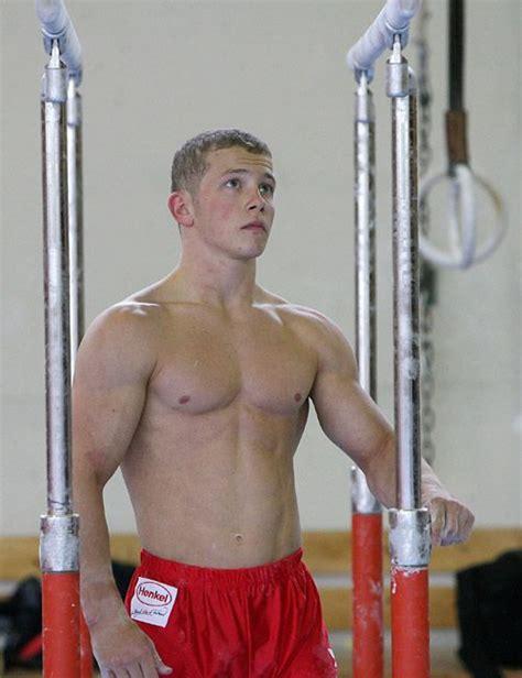 Hambüchen nude fabian German gymnast