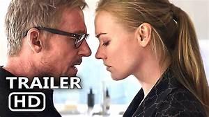 Angel Of Mine Official Trailer  2019  Yvonne Strahovski
