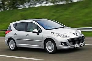 Peugeot 207 Sw : peugeot 207 hatch sw and outdoor receive new 112hp diesel with six speed gearbox carscoops ~ Gottalentnigeria.com Avis de Voitures