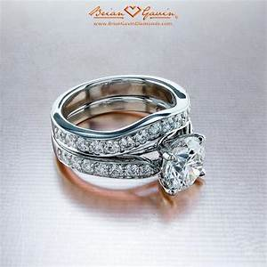 september 2013 archives home With is your engagement ring your wedding ring