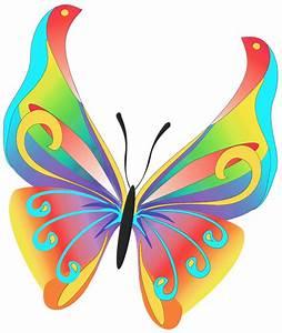 Butterflies Clip Art - Cliparts.co