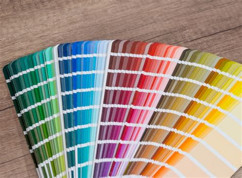 what tools are there to help you choose the perfect color