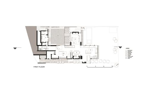 home designs floor plans contemporary home of dreams by saota architecture beast