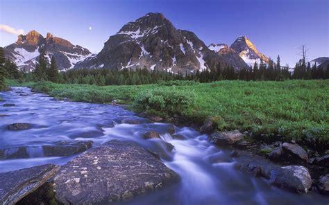 Desktop Windows 7,natural And Landscape Wallpaper