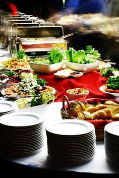 catering setup images catering catering buffet