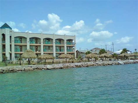 Hunt's Castle Hotel (Rockport, TX)   Resort Reviews