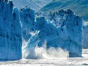 The Study Of Glaciers Was Once An Exciting Field  And