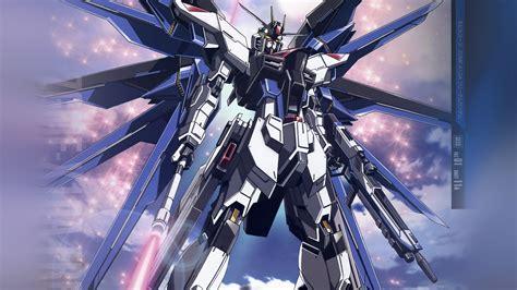 Gundam Anime Wallpaper - 3840 x 2400